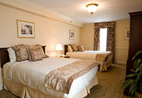 Hotel Alcott Hotel Accommodations